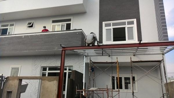 Dịch vụ sửa nhà trọn gói Minh Long Phát